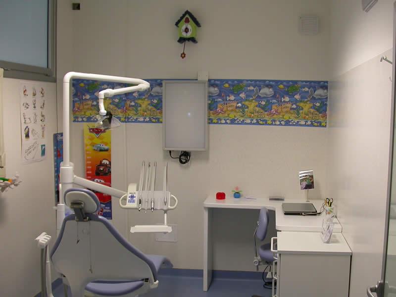 sala operativa studio ciuffolo ferritto