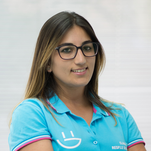Claudia Chiulli