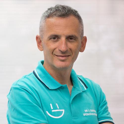 DR. FABIO CIUFFOLO