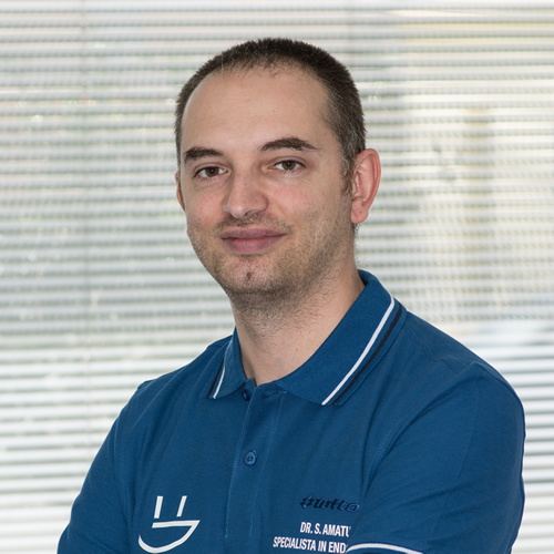 Dr. Silvio Amatu