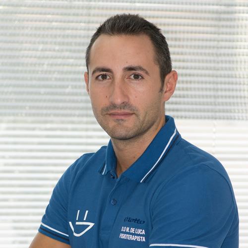 Dr. Mirco De Luca