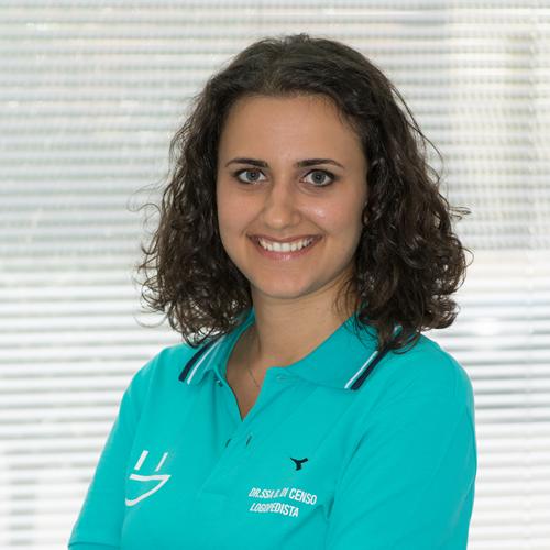 Dr.ssa Benedetta Di Censo