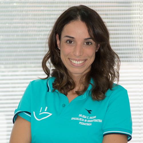 Dr.ssa Chiara Iaconi