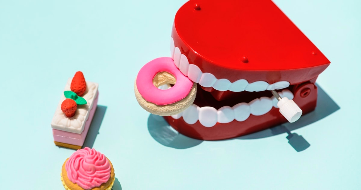 Zucchero: quanto possiamo assumerne ogni giorno?