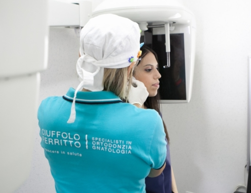Le radiografie dentali: quando e perché vanno fatte