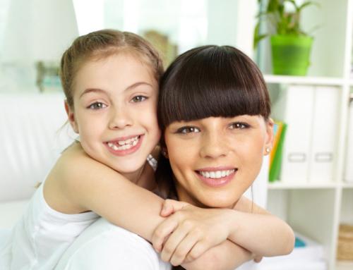 Mancata eruzione dei canini permanenti: possibili complicanze e l'importanza del controllo ortodontico a 10-11 anni